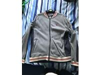 Men's Fila Track Top