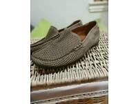 Pikolinos Italian shoes size uk 8