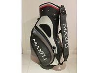 Golf Bag ( unused )