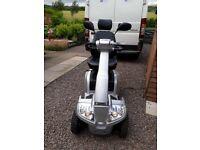 Landlex Gazelle S420 Heavy Duty Mobility Scooter..£700.o.n.o.