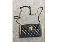 Love Moschino quilted bag