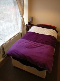 Room in shared house, all bills included - Available now in Bassett Green