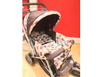 Used Baby stroller, in a very good condition