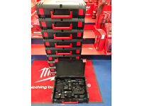 Milwaukee DYNACASE Carry Case Box for M12CH FUEL & M12CPD M12CPP2B