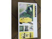 Brand new Karcher Pressure Washer