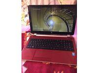 "Laptop HP PAVILION(screen 15.6"",intel core i5,hdd 1TB,8 GB DDR3)"