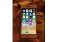 IPhone 6S Plus 16GB - O2 - Gold Colour