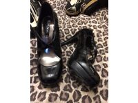 Ladies shoes size 5 brand new