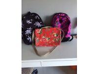 Cath Kidson girls satchel.