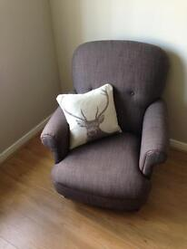 DFS Moray Accent chair