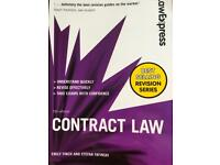 CONTRACT LAW (LAW EXPRESS)