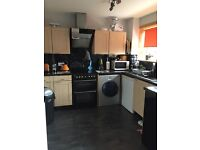 End terraced,2 double bed plus box room to rent in Stonehaven