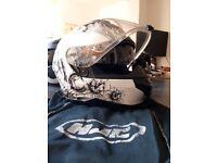 Women helmet HJC IS- 17