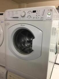 9KG HOTPOINT WASHING MACHINE EXCELLENT CONDITION🌎🌎