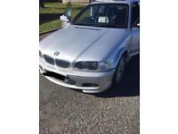 BMW 325 CI Sport Auto