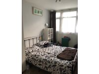 Gay flat share, double room