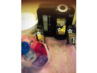 Tommee tippee prep machine set