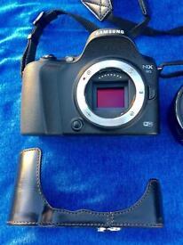 Samsung NX20 Smart Camera