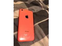 IPhone 5c pink unlocked can deliver