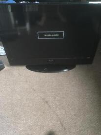 Celcus 36inch flatscreen tv