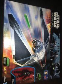 Star Wars ships nerf
