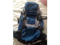 Vango Sherpa 60+10 Rucksack Backpack