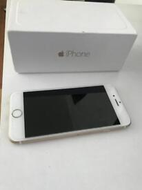 iPhone 6 - Gold - 64G