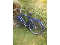 "BRONX SAVANNAH 3 speed 20"" frame bike bicycle £65"