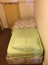 SINGLE ROOM AVAILABLE FOR RENT ONLY £75/PW