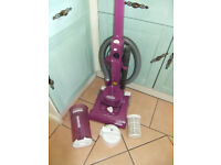 Hoover Whirlwind 2000w Upright Vacuum Cleaner