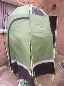 Toilet/Utilty Tent