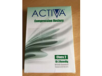 ACTIVIA COMPRESSION STOCKINGS