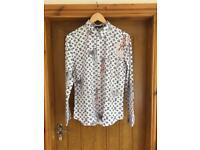 Louis vuitton LV shirt brand new unworn size medium