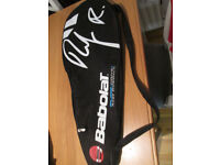 Babolat Andy Roddick Full Size Tennis Racket Headcover