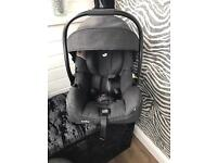 Joie i-Gemm Group 0 Baby Car seat