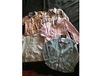 Boys shirts age 3