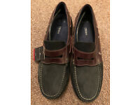 Brand new and unworn M&S Blue Harbour shoes for sale - size 8