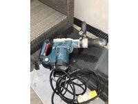 Bosch breaker / hammer