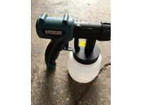 ERBAUER ERB561SRG 700W HVLP ELECTRIC SPRAY GUN 220-240V