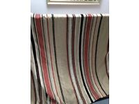 Curtains , very large , suitable for patio door or large window .