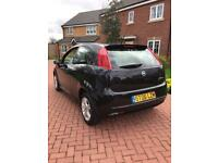 2006 Fiat Punto 1.4 Petrol 54,000 Genuine Miles 4 Months Mot 1 Owner Excellent Condition Car