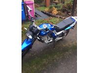 LEXMOTO ARROW FOR SALE £500