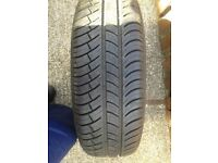spare tyre 195 65 15 new michelin energy