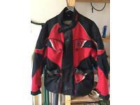 Buffalo jacket
