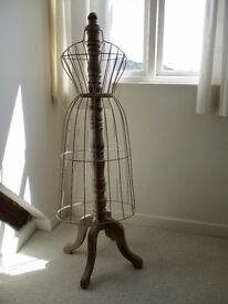 **Dress Stand/Mannequin**