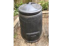 Blackwall Composting Bin