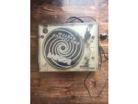 Kam BDX100 Turntable/DJ Deck - excellent condition