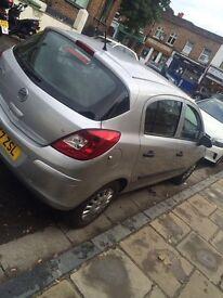Vauxhall corsa £1600