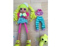 Lalaloopsy Fashion Dolls