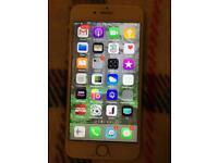 Apple iPhone 6 128GB (Unlocked) Silver